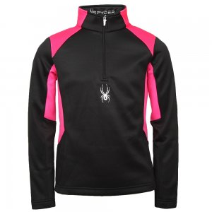 Spyder Savona Therma Stretch Turtleneck (Girls')