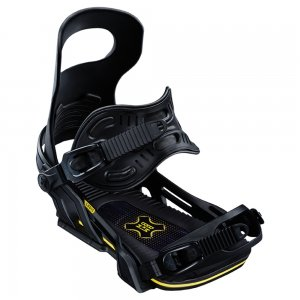 Image of Bent Metal Logic Snowboard Binding (Men's)