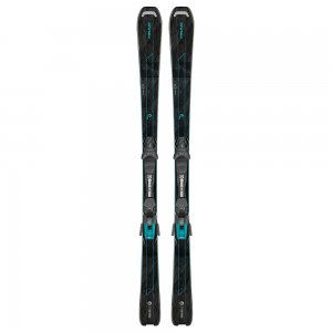 Head Pure Joy Ski System with Bindings (Women's)