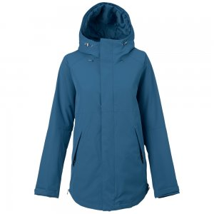 Burton Mystic Insulated Snowboard Jacket (Women's)