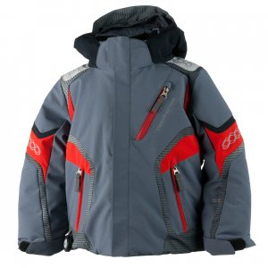 Obermeyer Cobra Insulated Ski Jacket (Little Boys')