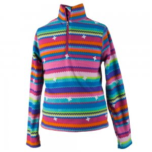 Obermeyer Bomber Pro Fleece Top (Little Kids')