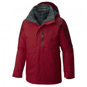 Columbia Powderkeg Interchange 3-in-1 Jacket (Men's)