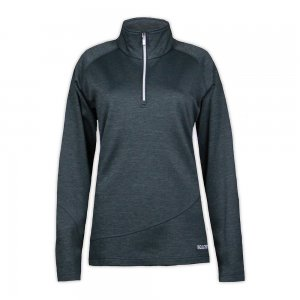 Boulder Gear Micro 1/4 Zip Mid Layer (Women's)
