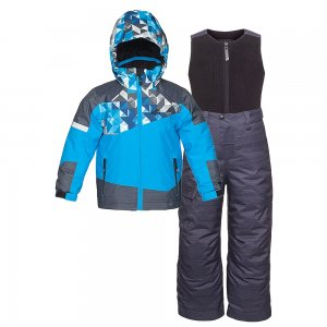 Jupa Tomas 2 Piece Ski Suit (Toddler Boys')