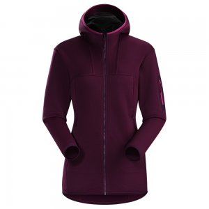 Arc'teryx Fortrez Fleece Hoody Mid Layer (Women's)