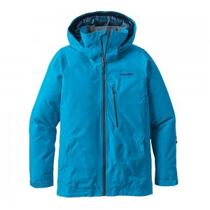 Image of Patagonia Powder Bowl Insulated Ski Jacket (Men's)