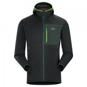 Image of Arc'teryx Fortrez Fleece Hoody Mid-Layer (Men's)