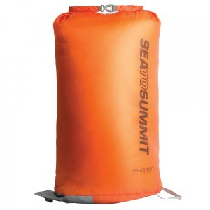 Sea to Summit Air Stream Pump Dry Sack Bag