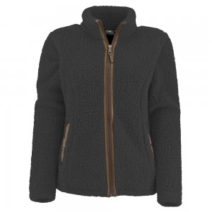 White Sierra Wooly Bully II Zip Jacket (Women's)