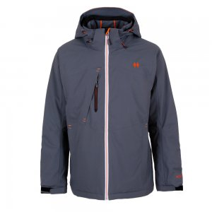 Double Diamond Rebel Insulated Ski Jacket (Men's)
