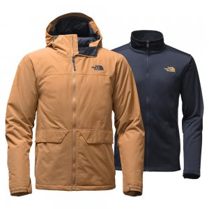 The North Face Canyonlands Triclimate Ski Jacket (Men's)