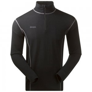 Bergans of Norway Akeleie 1/2 Zip Baselayer Top (Men's)