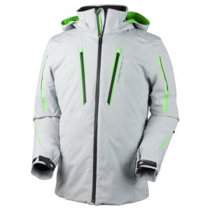 Obermeyer Charger Insulated Ski Jacket (Men's)