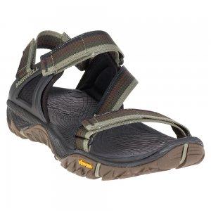 Merrell All Out Blaze Web Sandals (Men's)