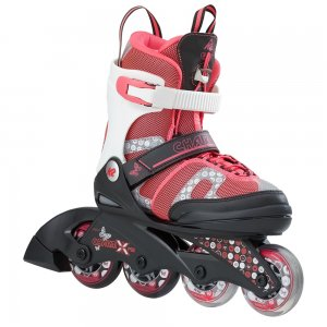Image of K2 Charm X Pro Inline Skates (Girls')