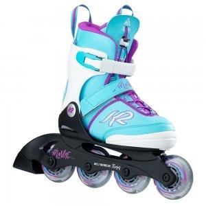 Image of K2 Marlee Pro Inline Skates & Pads (Girls')