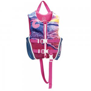Image of Connelly Classic Neo Vest (Little Girls')