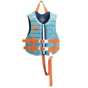 Image of Connelly Promo Neo Vest (Child)