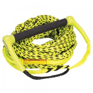 "Connelly 12"" Recreational Handle with 5 Section Air Mainline Rope Package"
