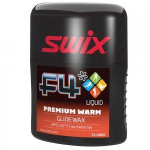 Image of Swix F4 Premium Warm Glide Wax