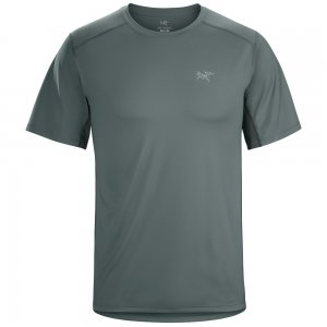 Arc'teryx Ether Crew Short Sleeve Shirt (Men's)