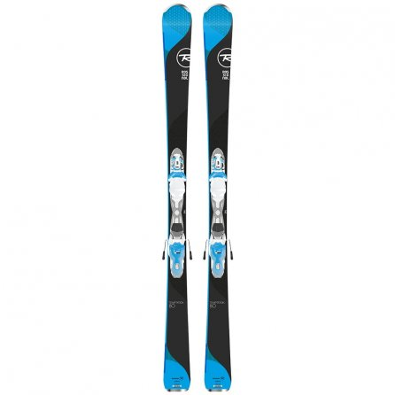 Rossignol Temptation 80 Ski System with Xpress 11 Binding (Women's) -