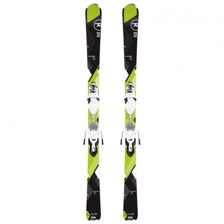 Rossignol Temptation 75 Ski System with Bindings (Women's) -
