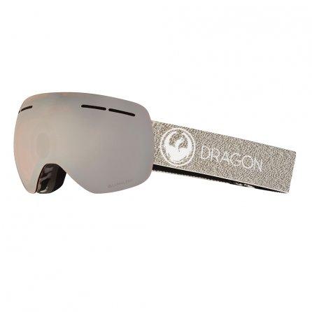 Dragon X1s Goggles (Adults') - Mill