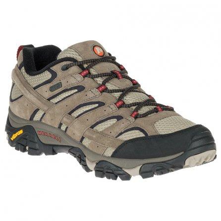 Merrell Moab 2 Waterproof Hiking Boot (Men's) - Bark Brown