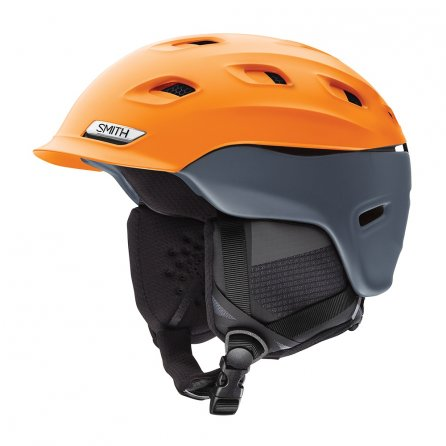 Smith Vantage Mips Helmet (Adults') - Matte Solar Charcoal