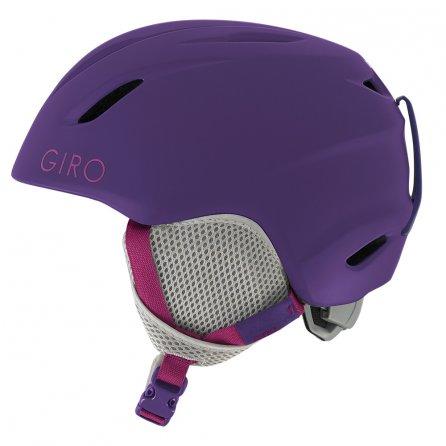Giro Launch Helmet (Kids') - Matte Purple