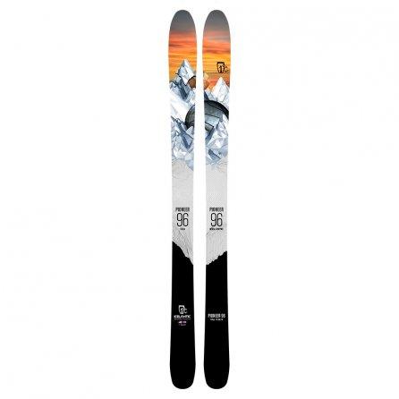 Icelantic Pioneer 96 Skis (Men's) -