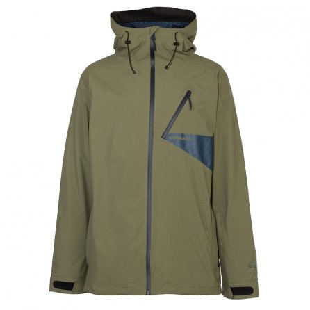 Armada Chapter GORE-TEX Shell Snowboard Jacket (Men's) - Olive