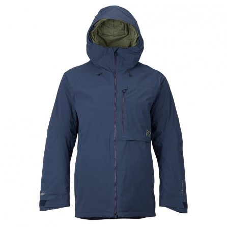 Burton AK GORE-TEX Helitack Insulated Snowboard Jacket (Men's) -