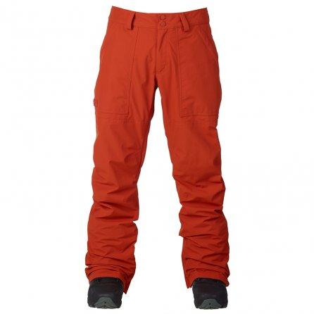 Burton GORE-TEX Ballast Snowboard Pant (Men's) - Clay