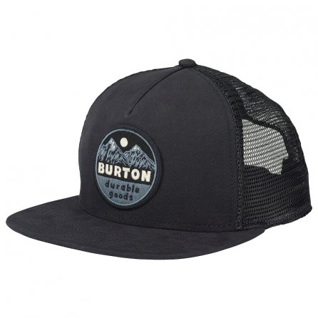 Burton Marblehead Hat (Men's) - True Black