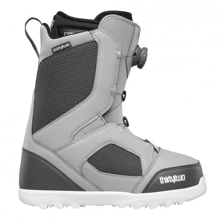 ThirtyTwo STW Boa Snowboard Boots (Men's) - Grey