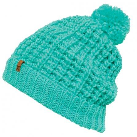 686 Bella Handknit Beanie (Women's) - Aqua