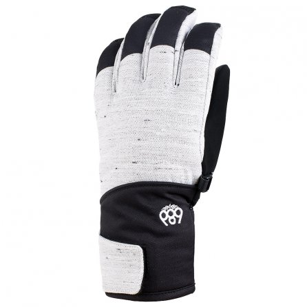 686 Majesty Glove (Women's) - White Sublimation