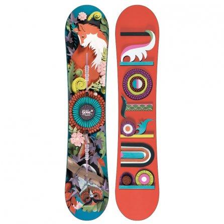Burton Genie Snowboard (Women's) -