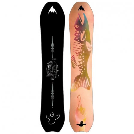 Burton Deep Thinker Snowboard (Men's) -