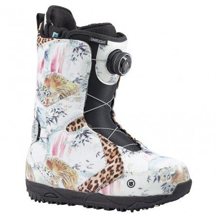 Burton Limelight Boa Snowboard Boots (Women's) - LAMB