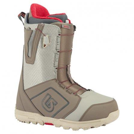 Burton Moto Snowboard Boots (Men's) - Grey