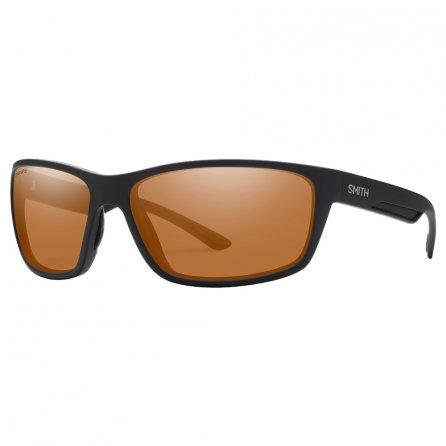 Smith Redmond Sunglasses - Matte Black