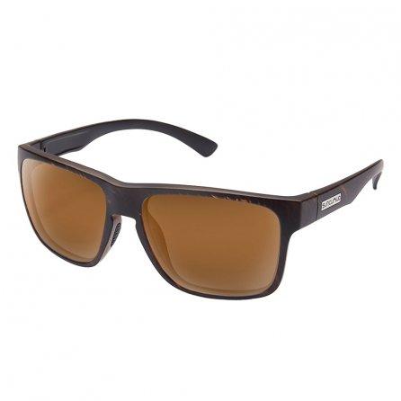 Suncloud Rambler Sunglasses - Blackened Tortoise