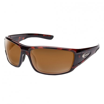 Suncloud Tribute Sunglasses - Tortoise