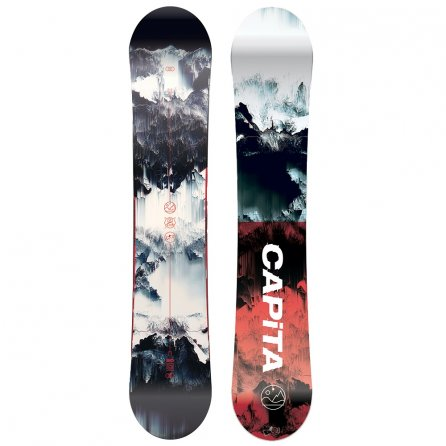 CAPiTA Outerspace Living Snowboard (Men's) -