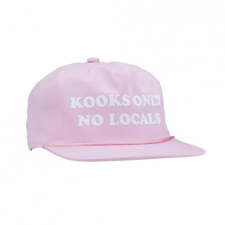 Coal The Kooks Se Hat (Men's) - Pink