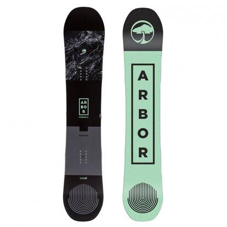 Arbor Formula Snowboard (Men's) -